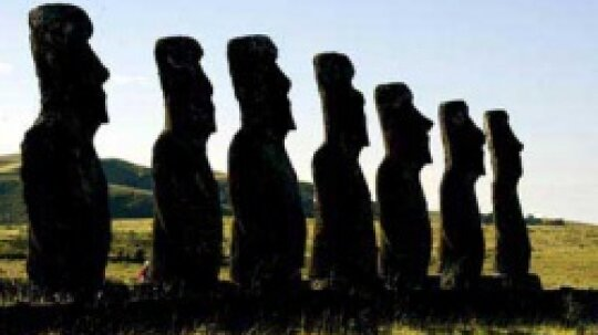 Easter Island Pictures
