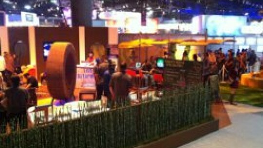 """E3 2011张照片""""border="""