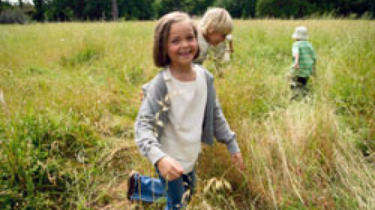 5 Fun Earth Day Games for Kids