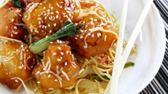 5 Easy Family Style Chinese Meals
