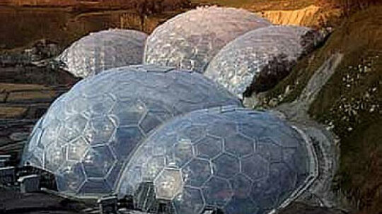 How the Eden Project Works