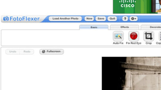 How to Edit Pictures on Facebook