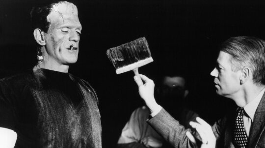 10 Groundbreaking Uses of Special Effects Makeup