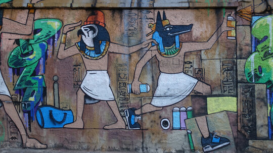 5 Fascinating Egyptian Gods and Goddesses You Should Know