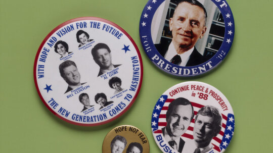 10 Most Successful Third-party Presidential Candidates