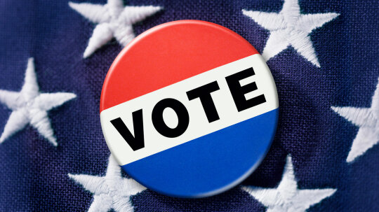 Test Your Knowledge of U.S. Presidential Elections With This Quiz!
