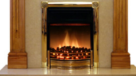 Fireplace-Cleaning Tips
