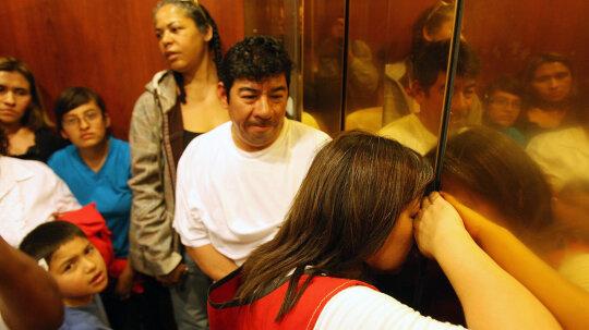 How Elevator Psychology Works