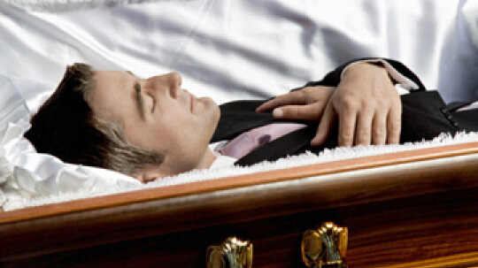How Embalming Works