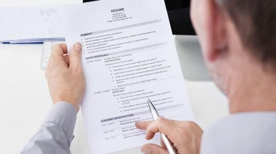 Do employers take online degrees seriously?