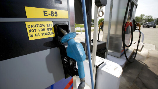 Ethanol, E85, Flex Fuel…What Does It All Mean?