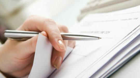 Basic Event Planning Checklist