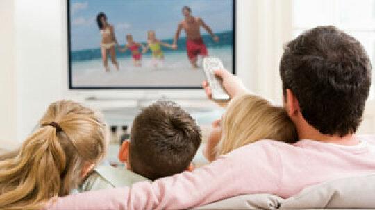 TV Evolution Pictures
