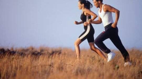 Can too much exercise hurt our chances of conceiving?