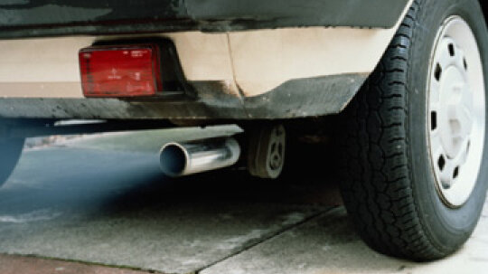 How long does an exhaust system last?
