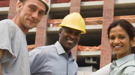 5 Things You Should Know: What to Expect from a Contractor