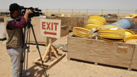 5 Extreme Jobs for TV Crews
