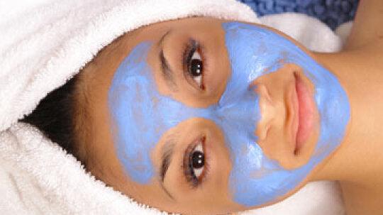 Are facials good for my sensitive skin?