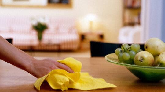 5 Tips for Cleaning for Fall