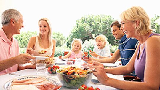 7 Low-Calorie Summer Recipes