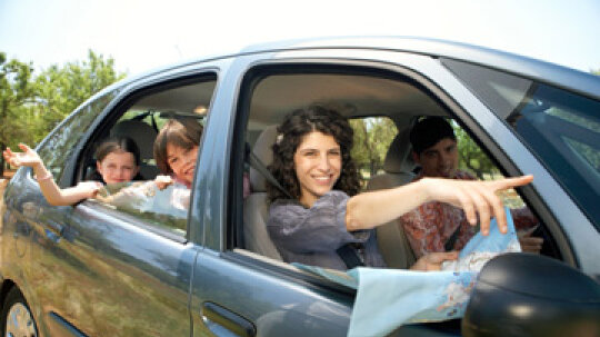How Family Road Trips Can Be Done on the Cheap