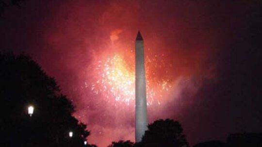 Family Vacations: Fourth of July Festivities