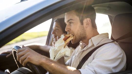 Is fast food addictive?