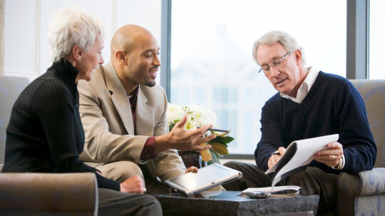 What Is a Fiduciary Financial Adviser?