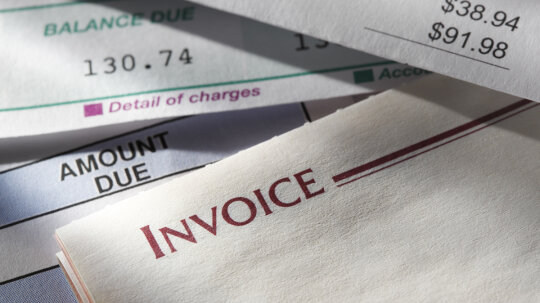 How do I know if I should file for bankruptcy?