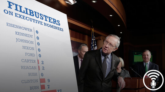 SYSK Selects: How Filibusters Work