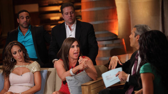 10 Secrets of Filming Reality TV Shows