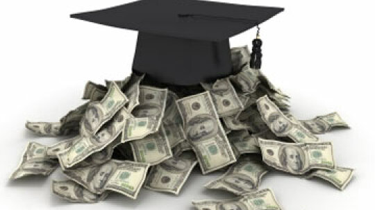 What's the difference between financial aid and a grant?