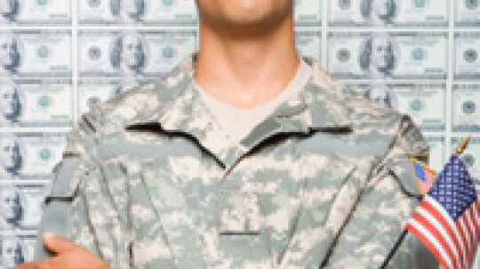 10 Financial Tips for Preparing for Deployment