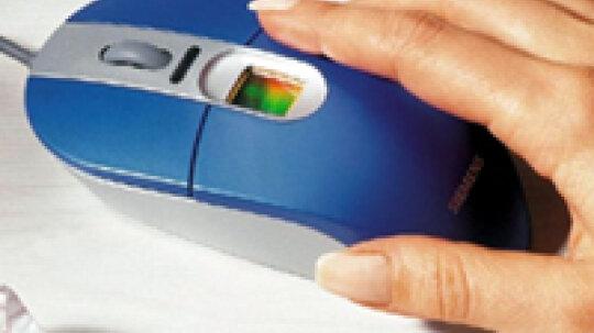 How Fingerprint Scanners Work