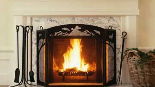 How Fireplaces Work