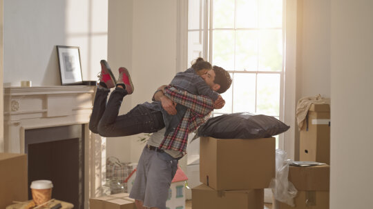5 Helpful First-time Homebuyer Programs
