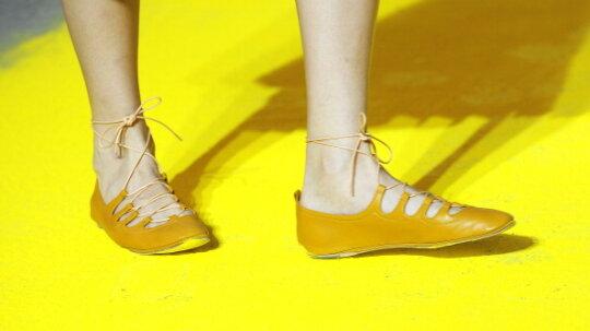 5 Alternatives to Flip-flops