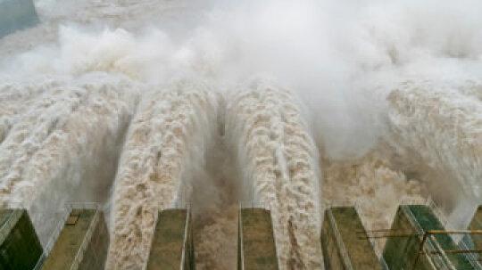 How Fluid Concrete Works