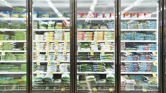 How Food Preservation Works
