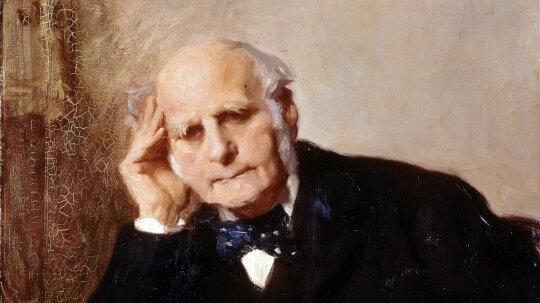 Eugenics Overshadows the Legacy of Scientific Genius Francis Galton
