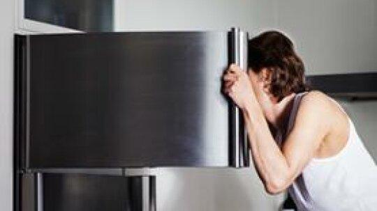 """5种方法可以填充冰箱的效率""""border="""