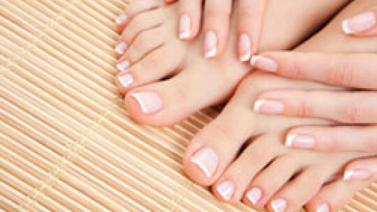 Quick Tips: Pedicures and Labor