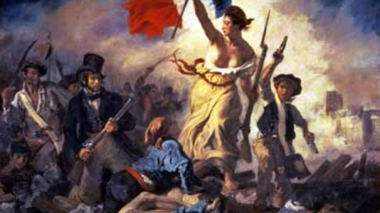 How the French Revolution Worked