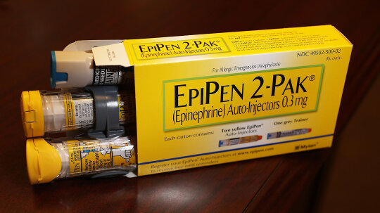 Will an EpiPen Still Work if It Freezes?