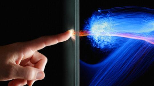 How will the car of the future use biometrics?