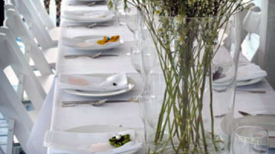 How to Host a Gala Event