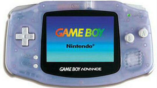 How Game Boy Advance Works