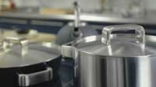 How to Clean Cooktops
