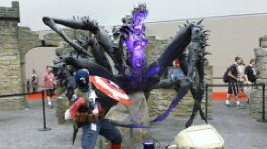 Gen Con 2012 Costumes