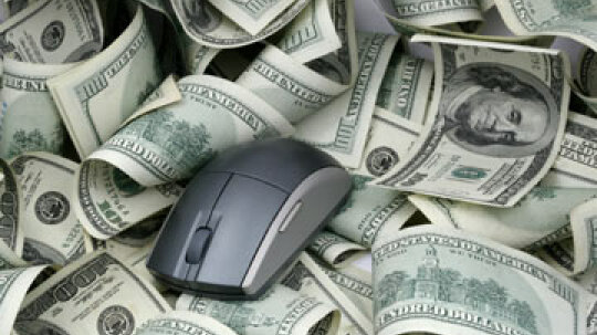 Can you get rich selling stuff online?